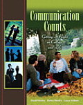 Communication Counts: Getting It Right in College and Life, Books a la Carte Plus Mycommunicationlab