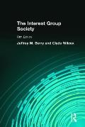 Interest Group Society (5TH 09 Edition)
