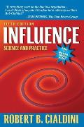 Influence Science & Practice 5th Edition
