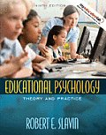 Educational Psychology: Theory and Practice (with Myeducationlab) (Myeducationlab) Cover
