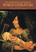 The Longman Anthology of World Literature, Volume E: The Nineteenth Century