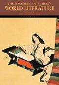 The Longman Anthology of World Literature, Volume B: The Medieval Era