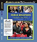 Public Relations: Strategies and Tactics, Books a la Carte Plus Mycommunicationlab Coursecompass