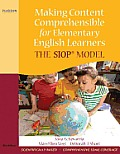 Making Content Comprehensible for Elementary English Learners: The Siop Model (Siop)