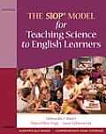 Siop Model for Teaching Science To English.. (11 Edition)
