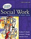 Social Work A Profession of Many Faces 12th edition