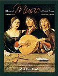History of Music in Western Culture (3RD 10 - Old Edition)