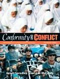 Conformity and Conflict: Readings in Cultural Anthropology (Myanthrokit)