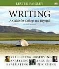 Writing: A Guide for College and Beyond (Faigley)