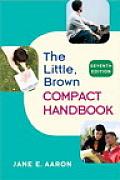 Little, Brown Compact Handbook