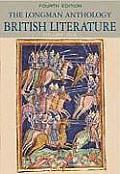 Longman Anthology of British Literature Volume I