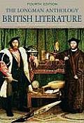 Longman Anthology of British Literature Volume 1B The Early Modern Period