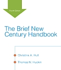 Brief New Century Handbook, the (with Mycomplab New with E-Book Student Access Code Card)