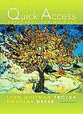Quick Access (Mycomplab)