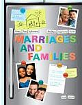 Marriages and Families: Diversity and Change (Myfamilylab)
