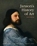 Janson's History of Art: The Western Tradition (Myartslab)