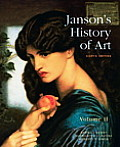 Jansons History of Art The...