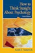 How to Think Straight about Psychology