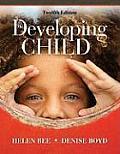 The Developing Child (Mydevelopmentlab)