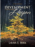 Development Through the Lifespan 5th Edition