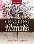 Changing American Families (3RD 10 Edition)