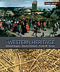 Western Heritage, Volume B: 1300 To 1815 (10TH 10 - Old Edition)
