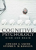 Cognitive Psychology: Mind and Brain [With Access Code]