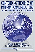 Contending Theories of International Relations A Comprehensive Survey Value Pack With Mysearchlab