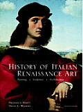 History of Italian Renaissance Art Paper Cover