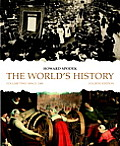 World's History, Volume II, Since 1300 (4TH 10 - Old Edition)