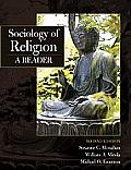 Sociology of Religion: A Reader