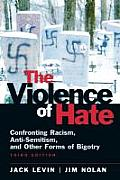 Violence of Hate (3RD 11 Edition)