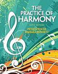 Practice of Harmony (Mymusickit)