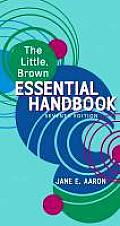 Little, Brown Essential Handbook