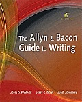 Allyn and Bacon Guide To Writing, (Complete) (6TH 12 Edition)