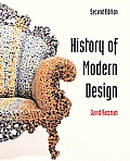 History of Modern Design (2ND 11 Edition)