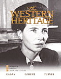 Western Heritage: Teaching and Learning Classroom Edition, Volume II, Brief (6TH 10 Edition)