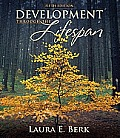 Mydevelopmentlab Coursecompass with E-Book Student Access Code Card for Development Through the Lifespan (Standalone)