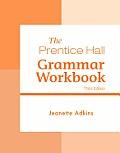 Prentice Hall Grammar Workbook 3RD 11 Edition