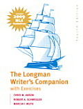 Longman Writer's Companion, Mla Updated (4TH 09 Edition)