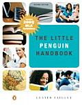 Little Penguin Handbook Includes 2009 MLA Guidelines