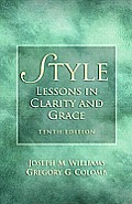 Style Lessons in Clarity & Grace