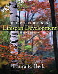 Exploring Lifespan Development (Mydevelopmentlab) Cover