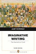 Imaginative Writing The Elements of Craft