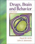 Drugs and Human Behavior (6TH 12 Edition)