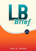 LB Brief with Tabs Cover