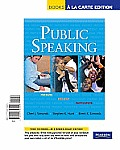 Public Speaking: Prepare, Present, Participate