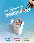 World of Psychology the Paperback