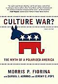 Culture War? the Myth of a Polarized America (3RD 11 Edition)