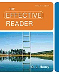 Effective Reader 3rd edition